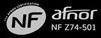 afnor NF Z74-501